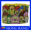 2012 high quality PVC round carton bags for coin