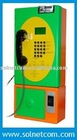 GSM Outdoor Coin-Card Operated Payphone with WiFi