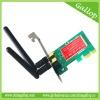 PCI-E Wireless Network adaptor, 300M IEEE 802.11 b, PCIE card