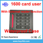 keypad control RFID Access contol system with keypad built-in em reader