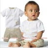 Doomagic baby 2pcs outfits boys short summer sets