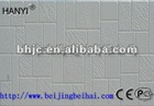 eco-friendly wall building material with CE/decorative sandwich panel/wall siding/exterior wall material/facade panel/