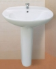 FH11# pedestal washbasin