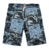 100%polyester microfibre beach shorts