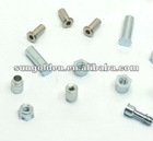 self-clinching receptacle nuts from china supplier