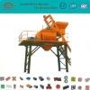 JS1000 concrete mixer machinery