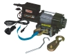 electric winch DC 12V 2500LBS