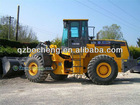 XCMG original wheel loader ZL50G with Cummins engine