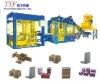 QTY6-15 Automatic concrete brick making machine