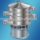 Diameter Separator For Fine Material