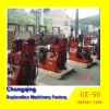 GX-50 Portable Geotechnical Drilling Rig