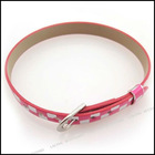 Stock Cheap Leather Wristband 190062