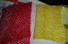 Plastics mesh bag
