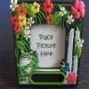 3D pvc magnet photo frame