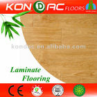 floor manufacturer High glossy HDF laminate flooring 12mm AC3