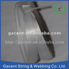 Polyester satin bone tape