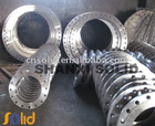flange carbon steel