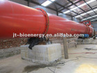 Multifuction Rotary Dryer For Wood Sawdust ,Straw, Peanut Shell