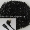 Halogen-Free Flame Retardant Thermoplastic Elastomer Plug Cable Material