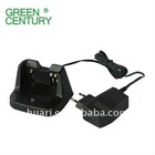 BC-191 Desktop Rapid Charger for Icom IC-V80 two way radio charger