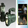 Portable JG-601E/602E 3W rechargeable led camping lantern ,hand crank led camping lights battery operated,IP65