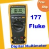 New Fluke 177 True-rms digital multimeter Fluke 170 Series