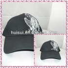 hign quality embroidery running cap