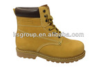 Hotsale Cheap Injection working boots for men