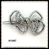 bowknot hair pin hair clip hairgrip H10497