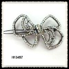 bowknot hair pin hair clip hairgrip H10497
