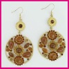 Latest Womwn Earrings Costume Jewelry