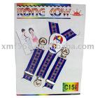 elastic suspender,fashion suspender,x-shape suspender for kid