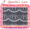 Nylon Lace Fabric, Nylon Eyelash Lace Fabric