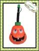 Halloween PP Pumpkin face straw cup LX880037