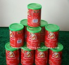 best sell canned tomato paste