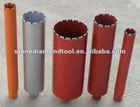 Construction Concrete core Drill