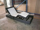 Adjustable Bed With Wall Huger Function