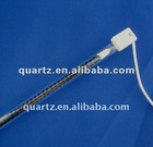 carbon fibre quartz heating tube