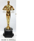 OSCAR AWARD RESIN TROPHY/HX1600