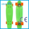 2012 Top quality cruiser skateboard