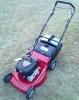 "21"" hand-push lawn mower, HG-7603B"