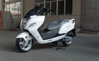 HDM150/250E-36 150/250CC EEC/EPA gasoline moped scooter