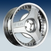 Alloy wheel WL402