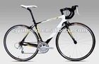 carbon fibre bicycle