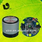 BT-01 portable bluetooth mini speaker