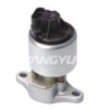 EGR valves for OPEL17095232