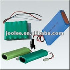 11.1V Lithium ion Battery Pack