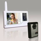 3.5 Inch digital wireless video door phone(GS-359(MA1-1))