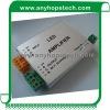 576W Common anode DC12V ~ 24V rgb led signal amplifier