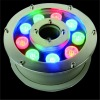 9*1W 9W led underwater light